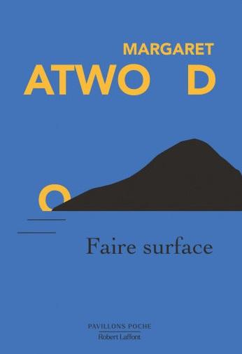 Couverture Faire surface