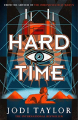 Couverture The Time Police, book 2: Hard Time Editions Headline 2020