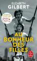 Couverture Au bonheur des filles Editions Le Livre de Poche 2021
