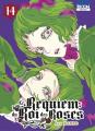 Couverture Le requiem du roi des roses, tome 14 Editions Ki-oon (Seinen) 2021