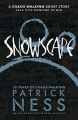 Couverture Chaos Walking, book 3.5: Snowscape Editions Walker Books 2018