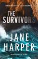 Couverture Les Survivants Editions Pan MacMillan 2020