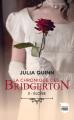 Couverture La chronique des Bridgerton, tome 5  : Eloïse Editions France Loisirs (Poche) 2021
