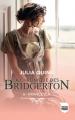 Couverture La chronique des Bridgerton, tome 6 : Francesca Editions France Loisirs (Poche) 2021