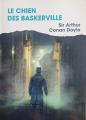 Couverture Le Chien des Baskerville Editions France Loisirs 2018