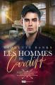 Couverture Les hommes de Cardiff, tome 2 : Dominic Editions Reines-Beaux (Romance M/M) 2020