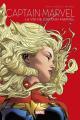 Couverture La vie de Captain Marvel Editions Panini (Le Printemps des comics) 2021