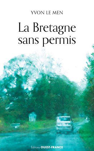 Couverture La Bretagne sans permis