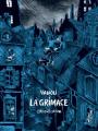 Couverture La grimace Editions L'Association (Éperluette) 2021