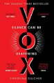 Couverture Vox Editions HarperCollins 2018