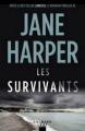 Couverture Les Survivants Editions Calmann-Lévy 2021