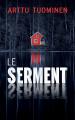 Couverture Le Serment Editions de La Martinière 2021
