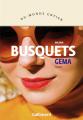 Couverture Gema Editions Gallimard  (Du monde entier) 2021