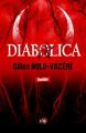 Couverture Diabolica Editions du 38 (du Fou) 2021