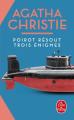 Couverture Le miroir du mort / Poirot résout trois énigmes Editions Le Livre de Poche 2020