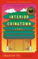 Couverture Chinatown, intérieur Editions Vintage 2020