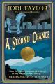 Couverture Les chroniques de St Mary's, tome 03 : Une seconde chance Editions Headline 2019