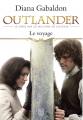 Couverture Le chardon et le tartan / Outlander (Libre Expression, France Loisirs), tome 03 : Le voyage Editions J'ai Lu 2013
