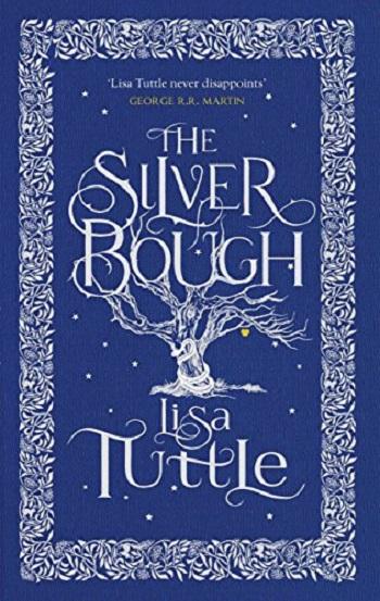 Couverture The Silver Bough