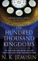 Couverture La trilogie de l'héritage, tome 1 : Les cent mille royaumes Editions Orbit Books 2010