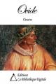 Couverture Oeuvres complètes Editions La Bibliothèque Digitale 2012