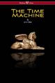 Couverture La Machine à explorer le temps Editions Wisehouse (Classics) 2016