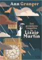 Couverture Les 2 premières enquêtes de Lizzie Martin Editions 12-21 2019