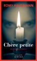 Couverture Chère petite Editions Actes Sud (Actes noirs) 2021