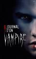 Couverture Journal d'un vampire, tome 01 : Le Réveil Editions Hachette (Black Moon) 2009