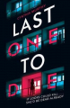 Couverture The Last One to Die Editions Scholastic 2021