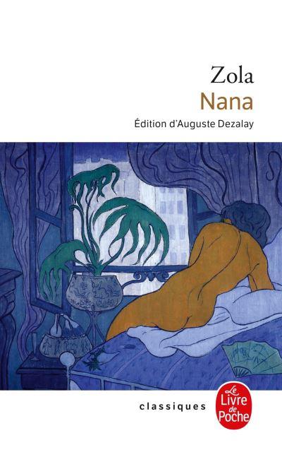 Couverture Nana