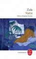 Couverture Nana Editions Le Livre de Poche (Classiques) 2020