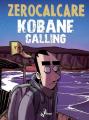 Couverture Kobane calling Editions Bao 2016