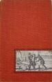 Couverture Le Rouge et le Noir Editions Garnier frères - Edito service 1961