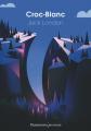 Couverture Croc-Blanc / Croc Blanc Editions Flammarion (Jeunesse) 2021