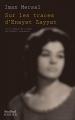 Couverture Sur les traces d'enayat Zayyat Editions Actes Sud 2021