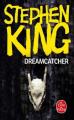 Couverture Dreamcatcher Editions Le Livre de Poche 2019