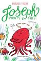 Couverture Joseph, poulpe en chef Editions Poulpe fictions 2021