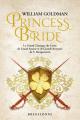 Couverture Princess Bride Editions Bragelonne (Fantasy) 2021