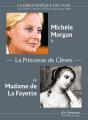 Couverture La Princesse de Clèves Editions Des Femmes (Antoinette Fouque) 2020