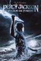 Couverture Percy Jackson, tome 1 : Le voleur de foudre Editions France Loisirs 2010