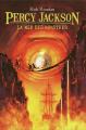 Couverture Percy Jackson, tome 2 : La Mer des monstres Editions France Loisirs 2010
