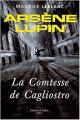 Couverture La comtesse de Cagliostro Editions de Fallois 2004