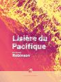 Couverture Lisière du Pacifique Editions Les Moutons Electriques (La bibliothèque voltaïque) 2021
