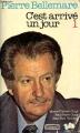 Couverture C'est arrivé un jour, tome 1 Editions TF1 1980
