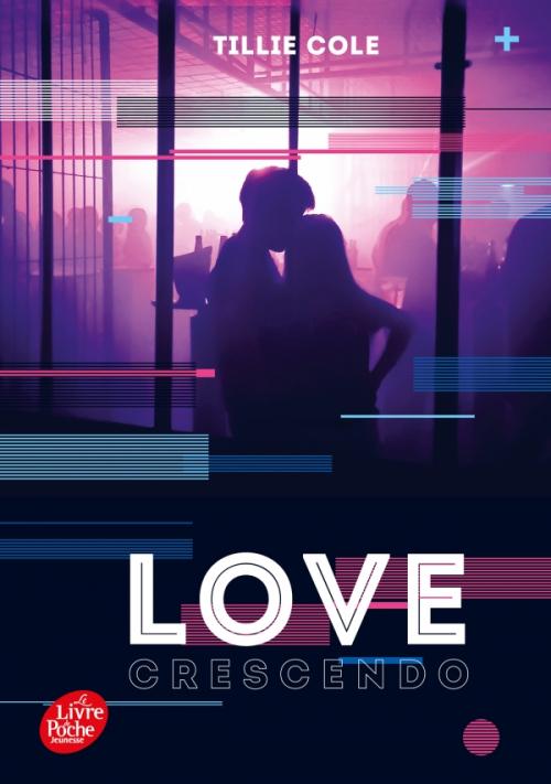 Couverture Love crescendo