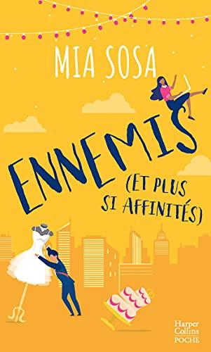 Couverture Ennemis (et plus si affinités)