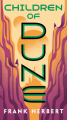 Couverture Le cycle de Dune (6 tomes), tome 3 : Les enfants de Dune Editions Ace Books 2019