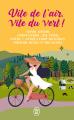 Couverture Vite de l'air, vite du vert ! Editions J'ai Lu (Pour elle) 2021
