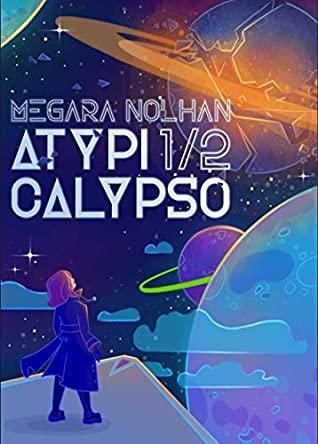 Couverture Atypicalypso, tome 1